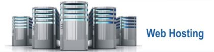 Excluss Web Hosting servers